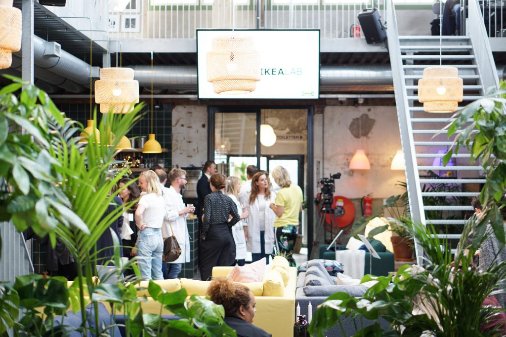 IKEA nieuwe collectie make room for life ikealab