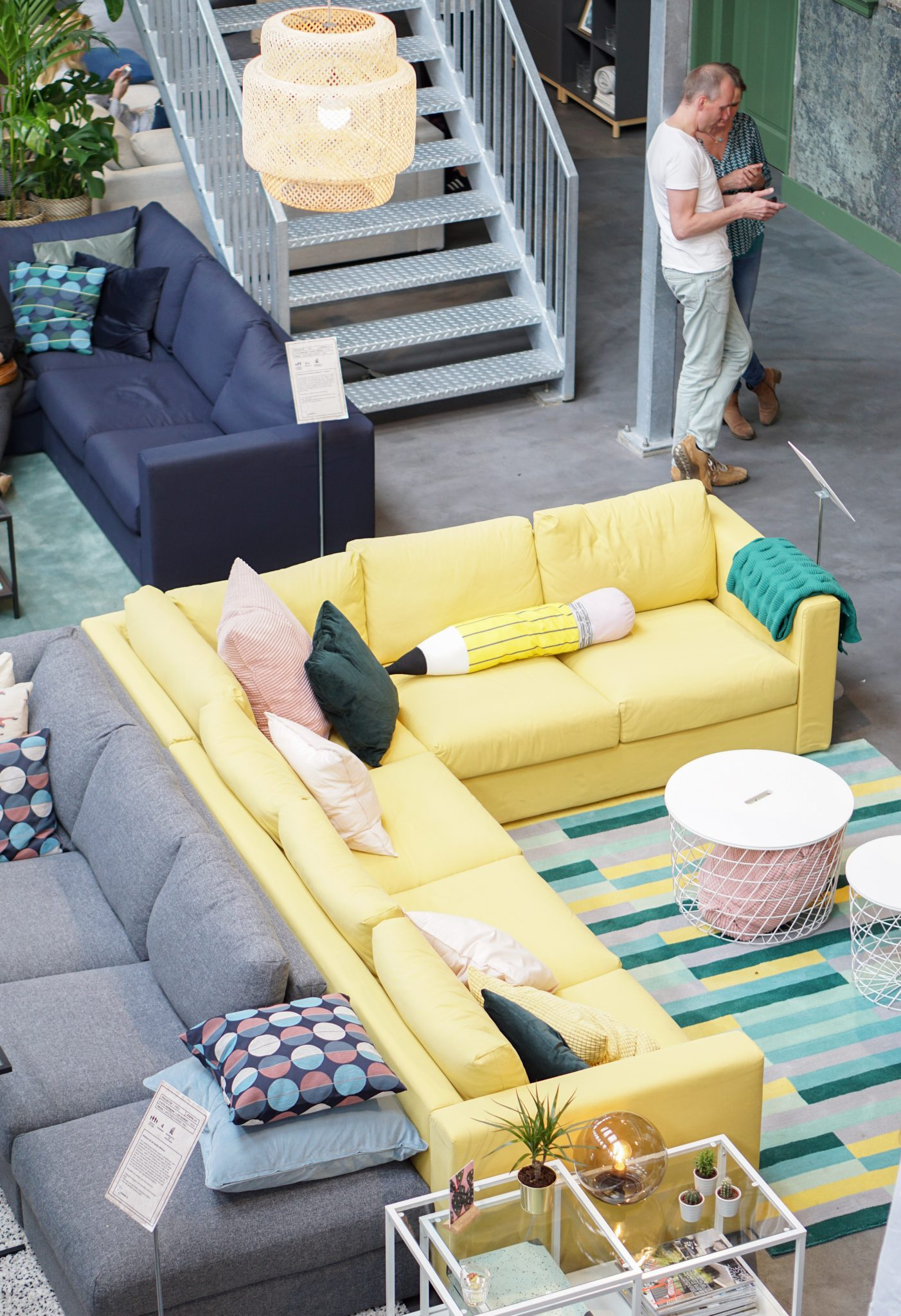 IKEA nieuwe collectie make room for life ikealab