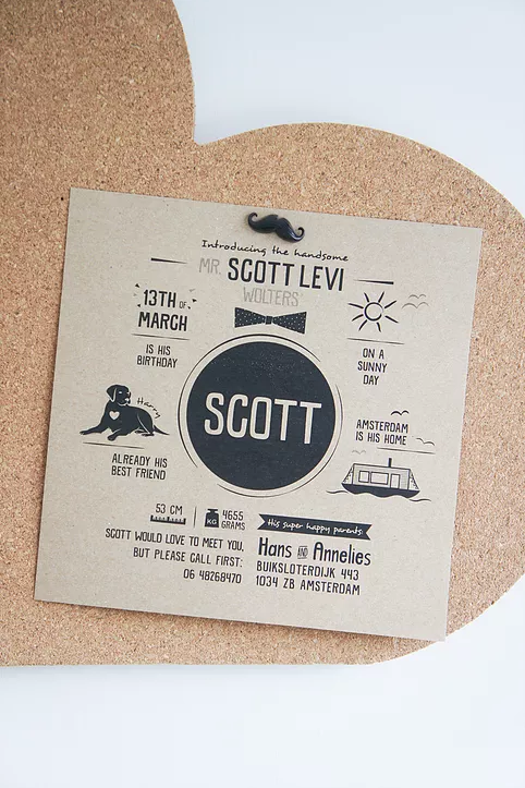 Binnenkijker kinderkamer Scott