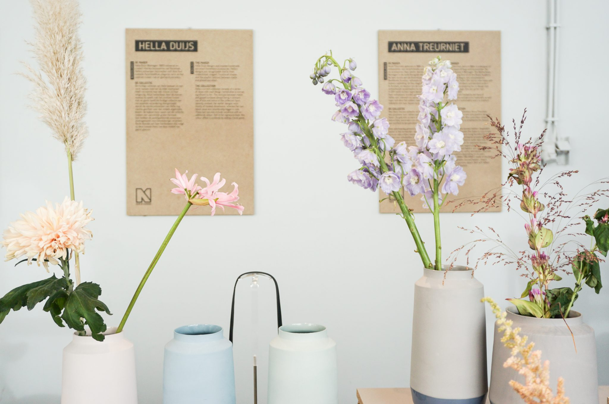 Dutch Design Week Hella Duijs