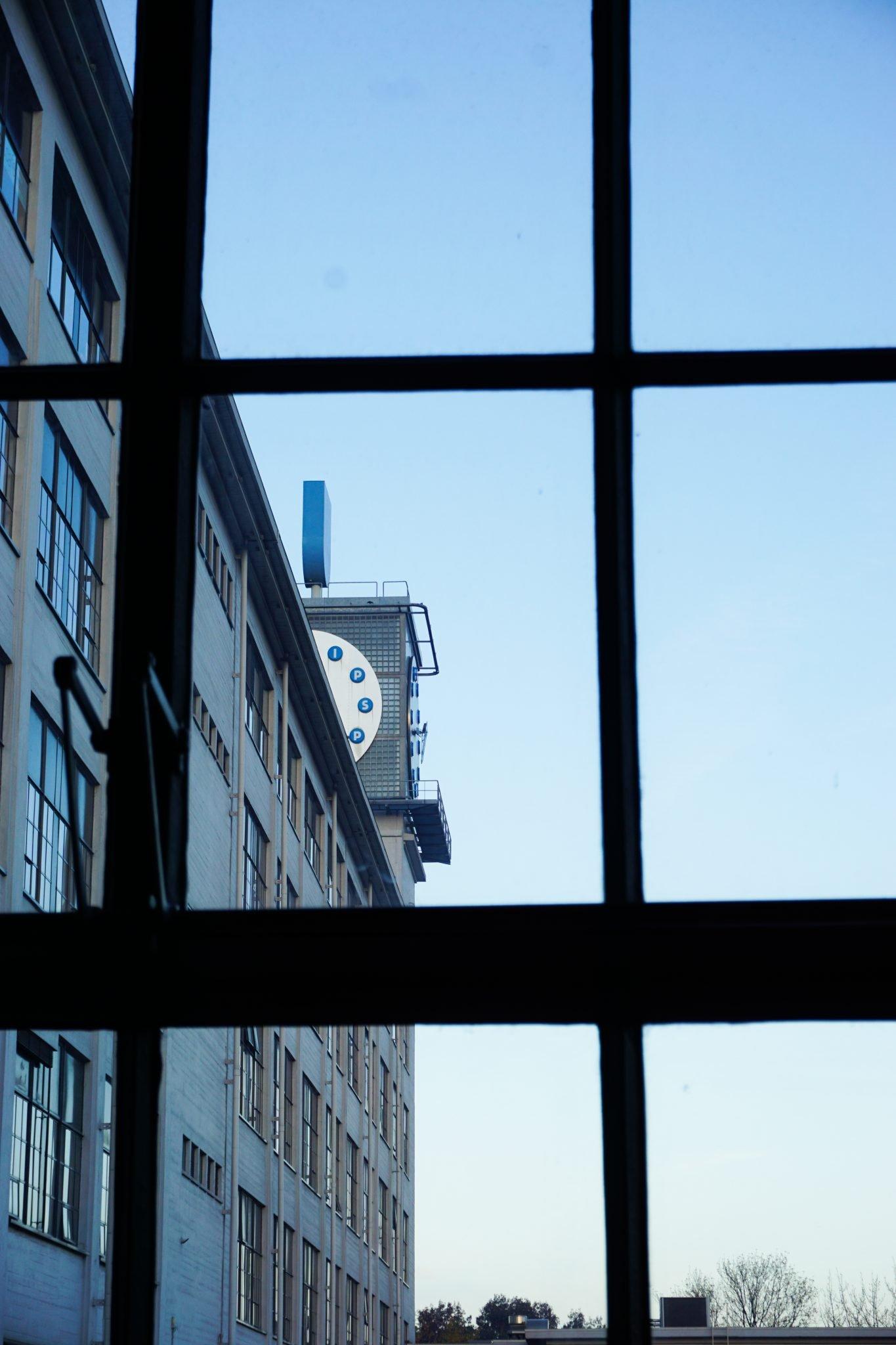 The Blue Collar Hotel