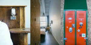 The Blue Collar Hotel Eindhoven