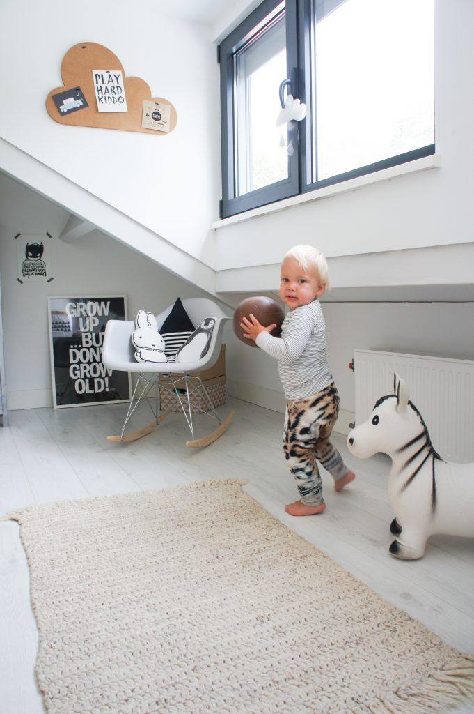 studio sijm geboortjekaartje kinderkamer