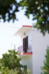 Ibiza B&B casa volar ibiza tuin