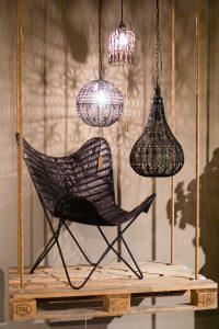 PTMD Vlinderstoel