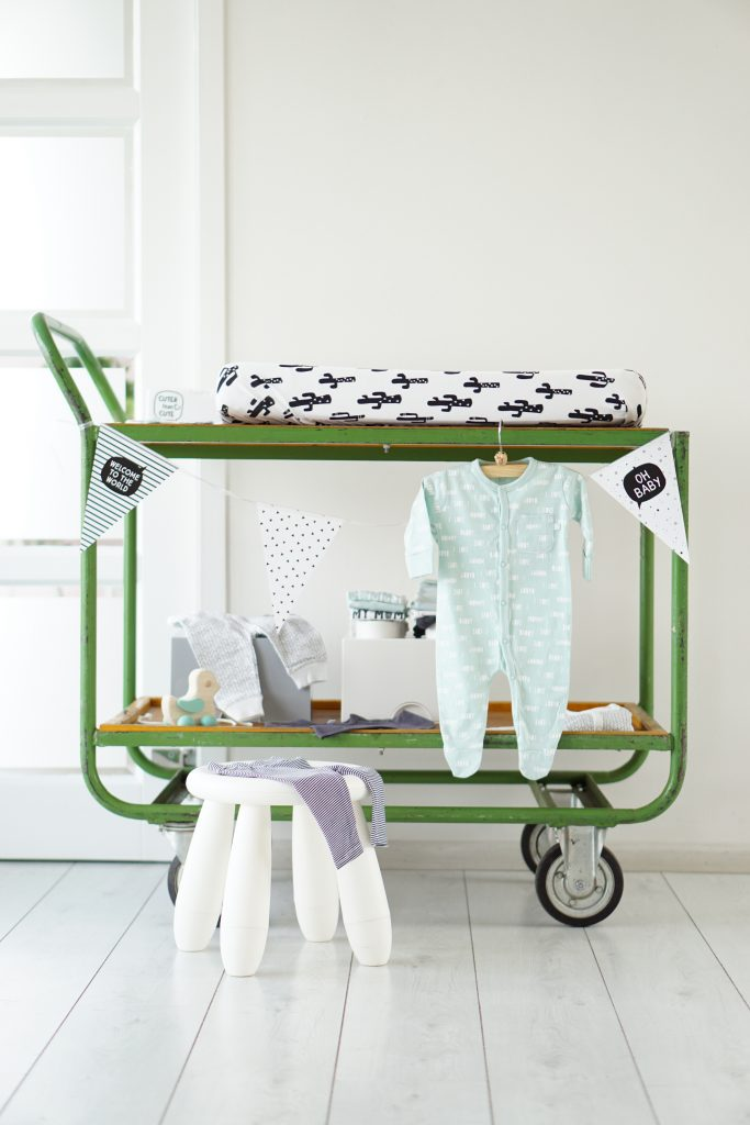 zeeman newborn collectie