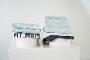 zeeman newborn collectie