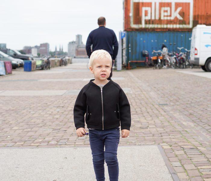 Onze top 3 uitjes met kinderen in Amsterdam!