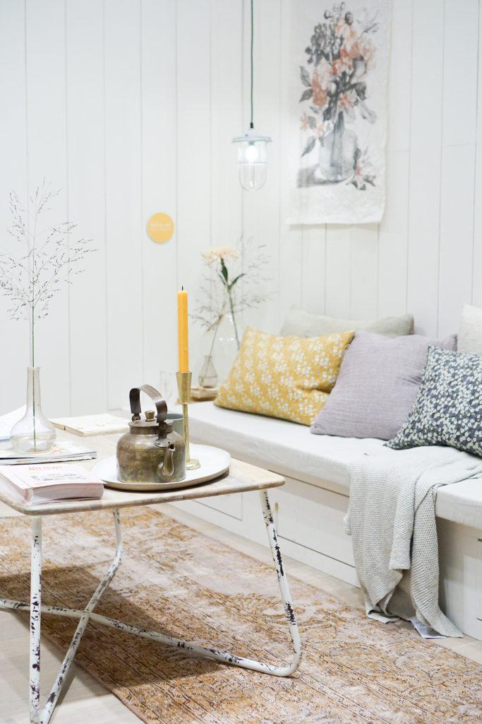VTwonenbeurs 2017 ariadne at home