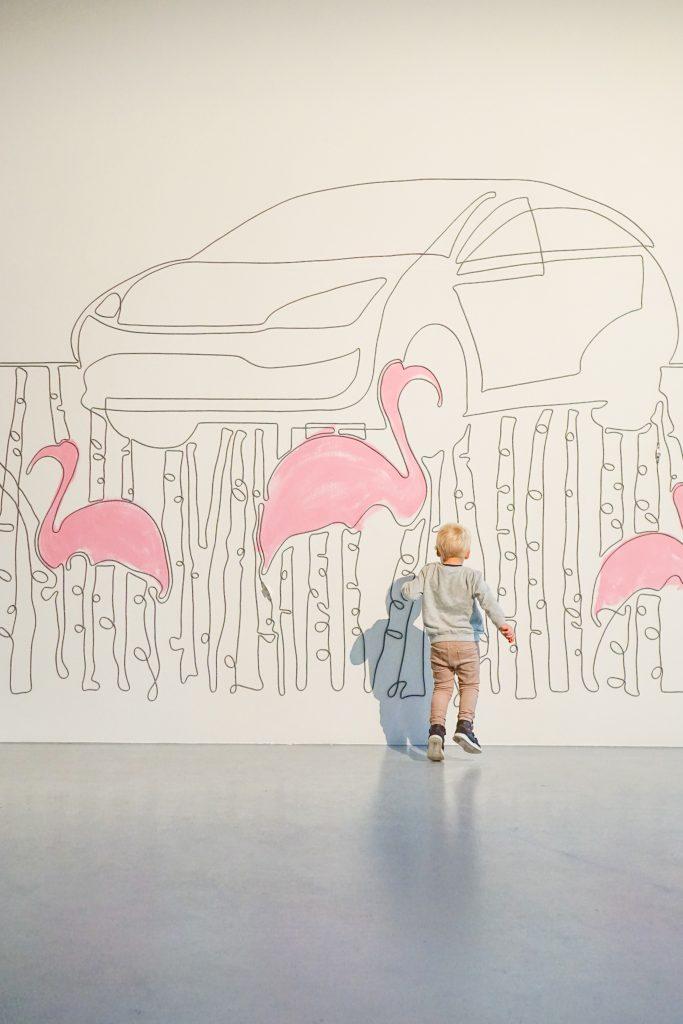 Dutch Design Week 2017 MU Artspace