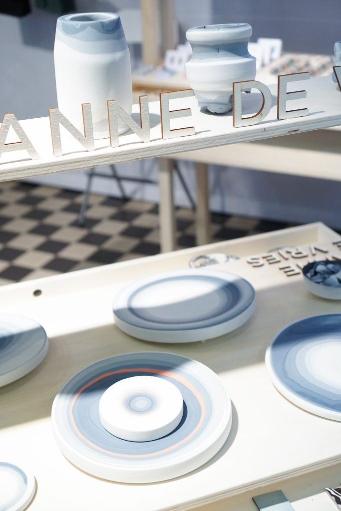 Dutch Design Week 2017 Studio Mianne de Vries