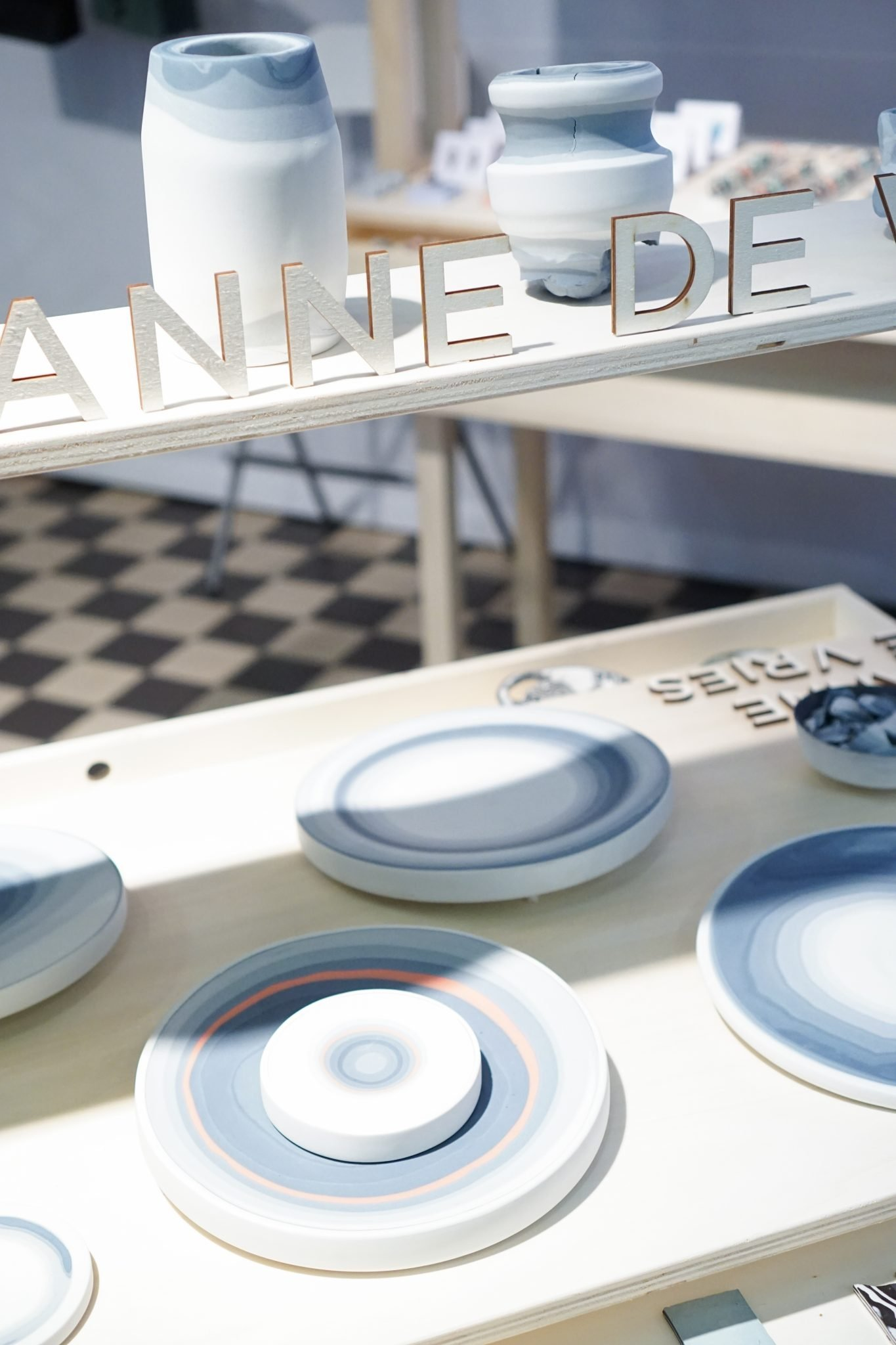 Dutch Design Week 2017 Studio Mianne de Vries