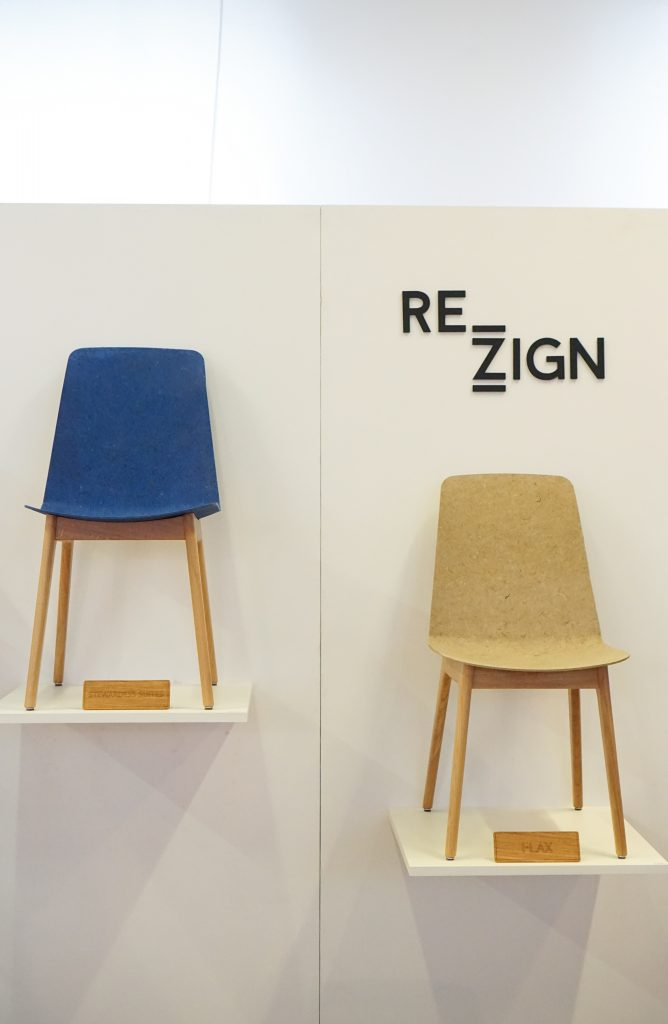 Dutch Design Week 2017 Rezign