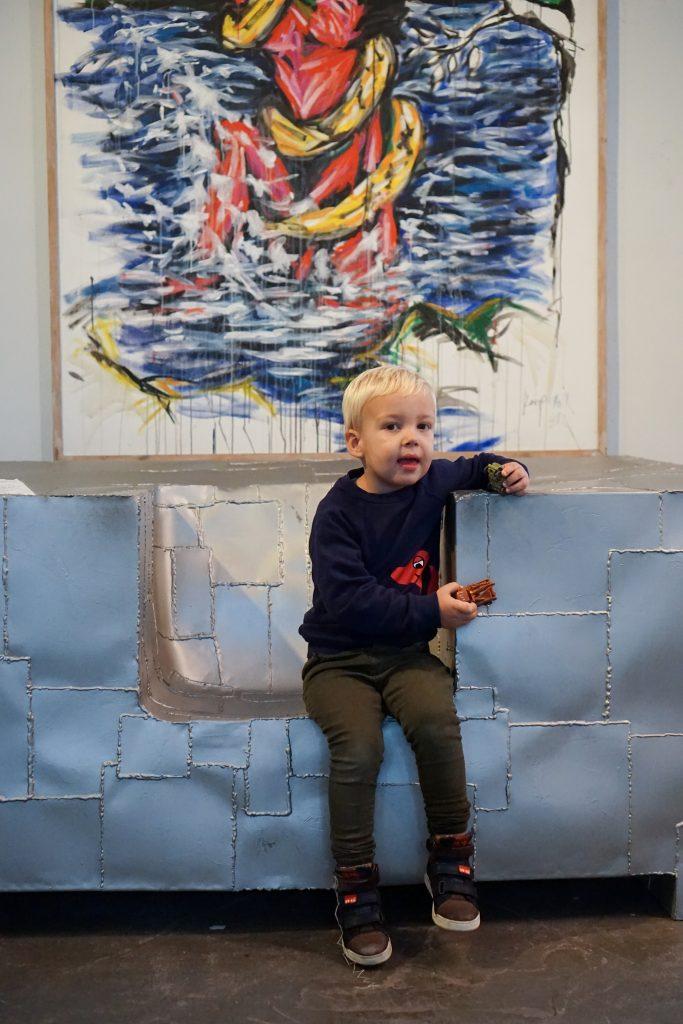 Dutch Design Week 2017 Piet Hein Eek