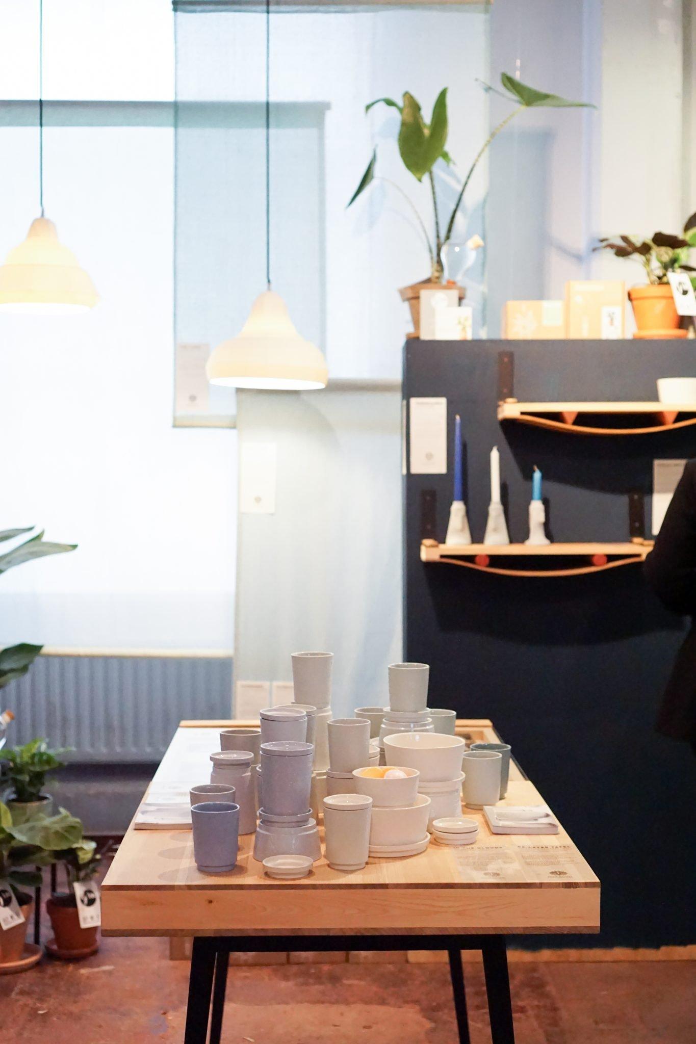 Dutch Design Week 2017 House of Thol