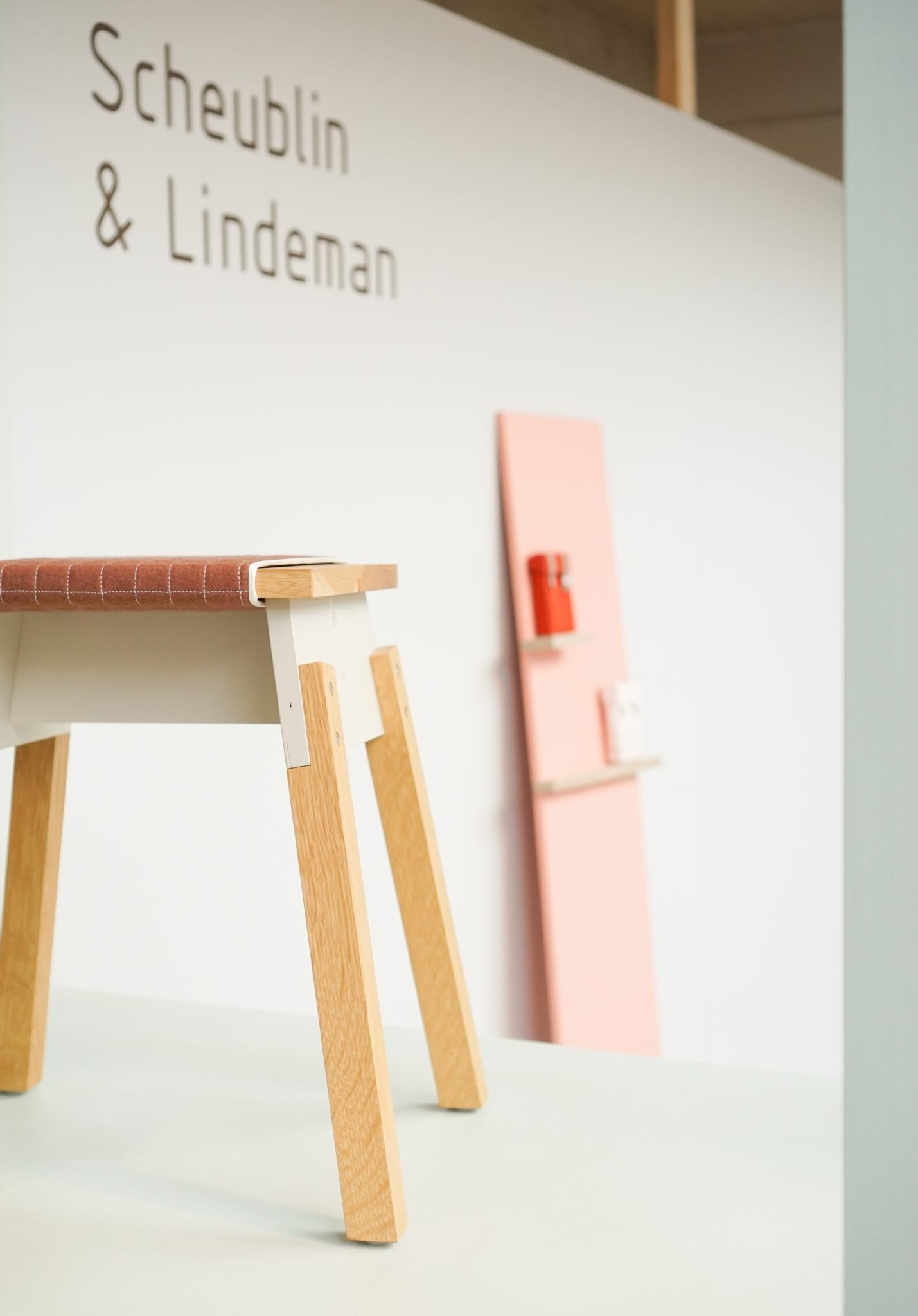 Dutch Design Week 2017 Scheublin & Lindeman