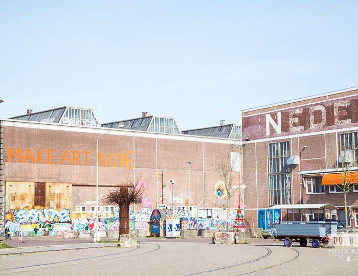 Voorjaarsvakantie in Amsterdam: de leukste activiteiten en uitstapjes met kids