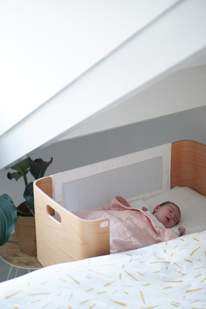 co-sleeping bednest