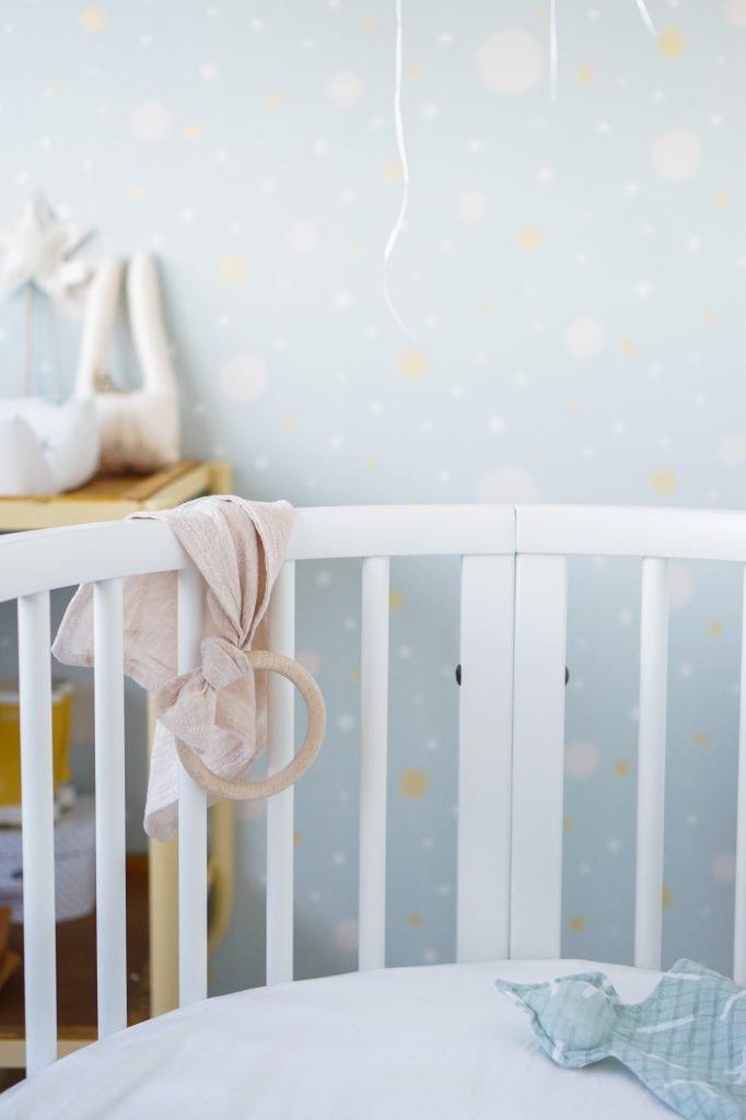 Duurzaam babyspeelgoed: dit zijn de leukste speeltjes!
