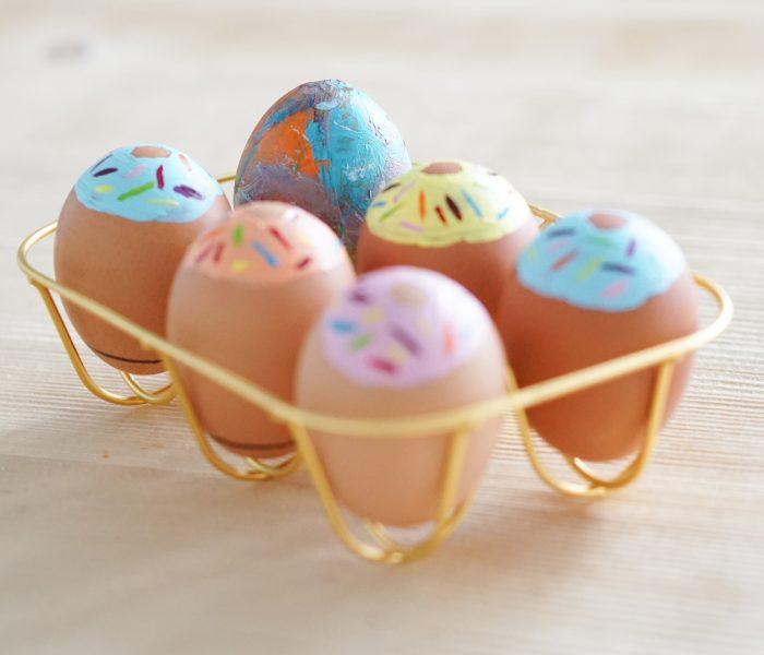 Paaseitjes enzo: prepping voor Pasen!