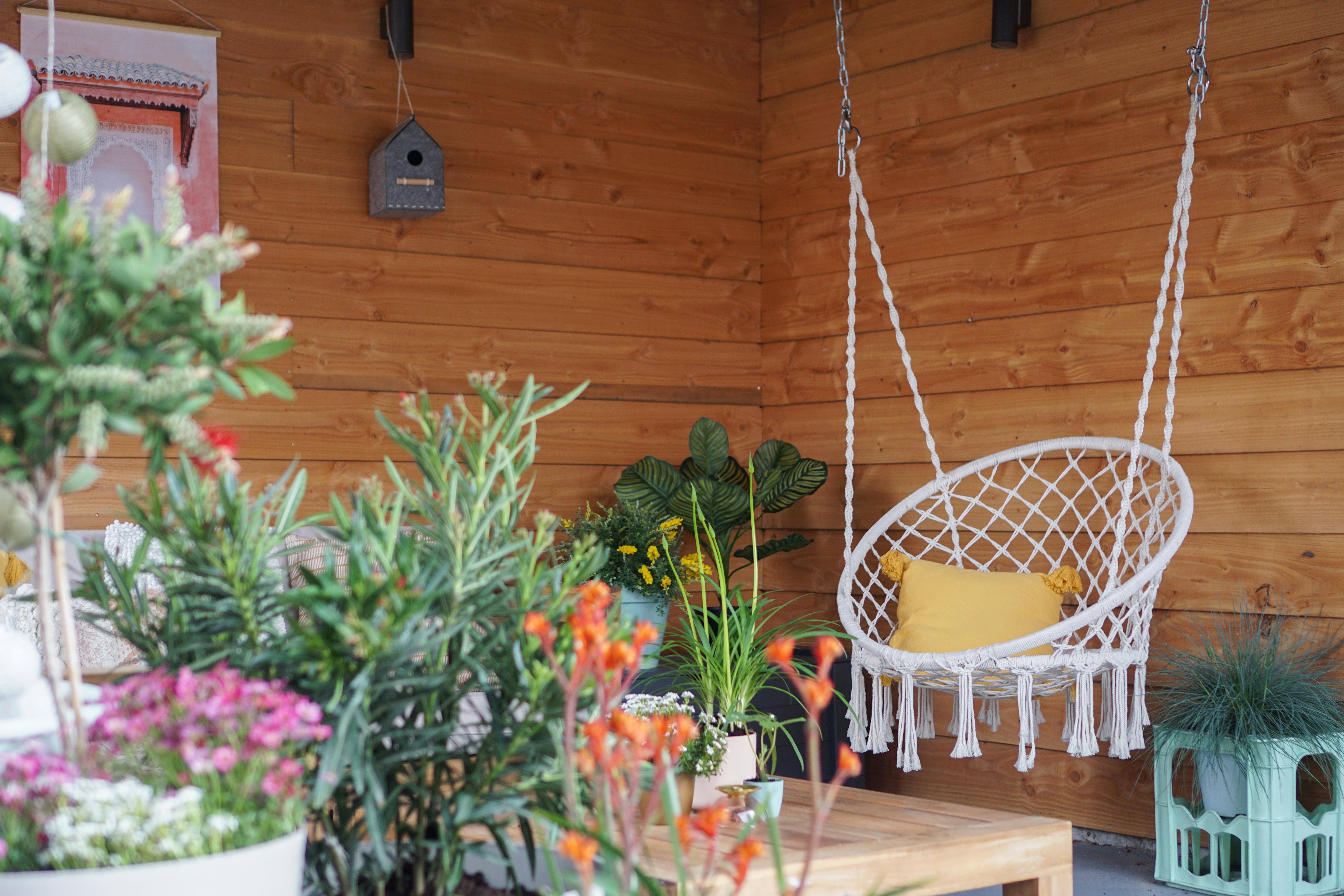 Drie stylingtips voor je tuin met elho plantenbakken