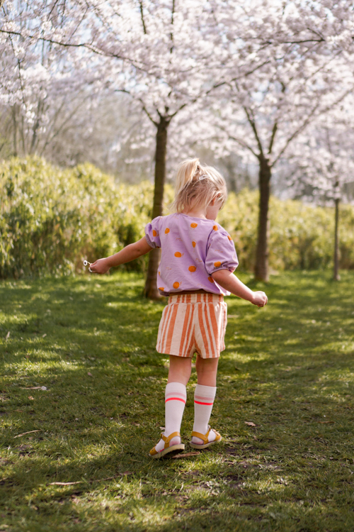 kindermode peuter meisje voorjaar