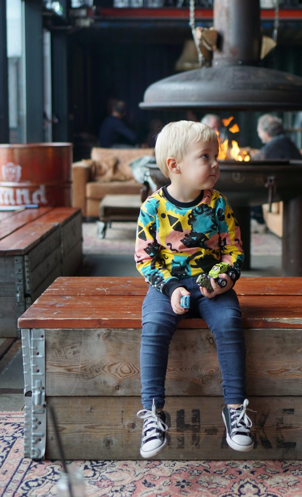 ammehoela kids sweater