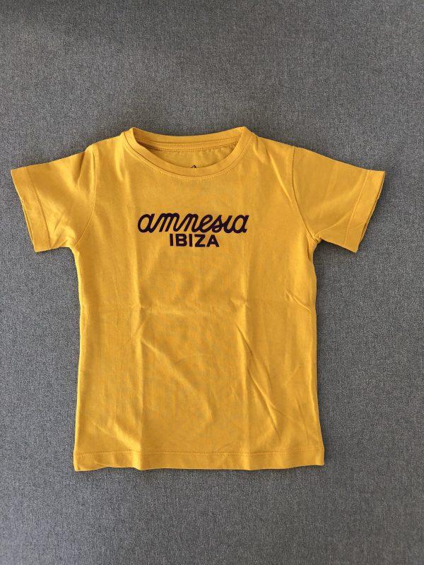 kids shirt amnesia ibiza
