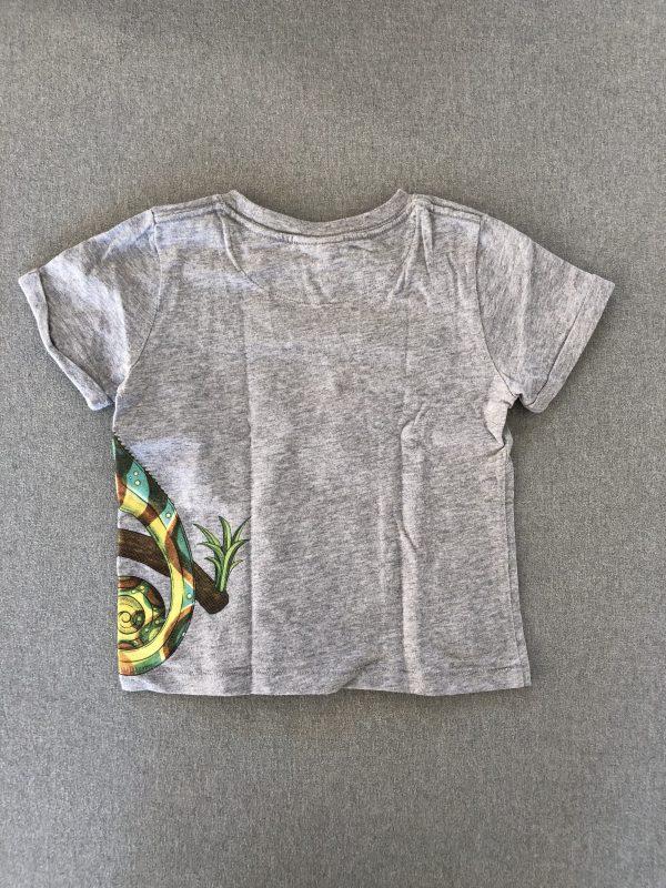 achterkant H&M x Katie Scott shirt