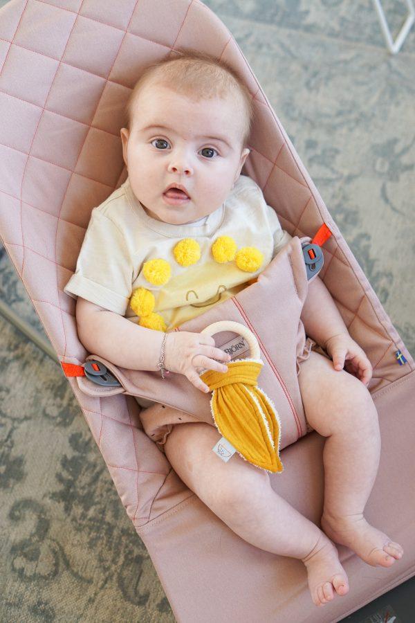 baby wipstoel babybjorn bliss