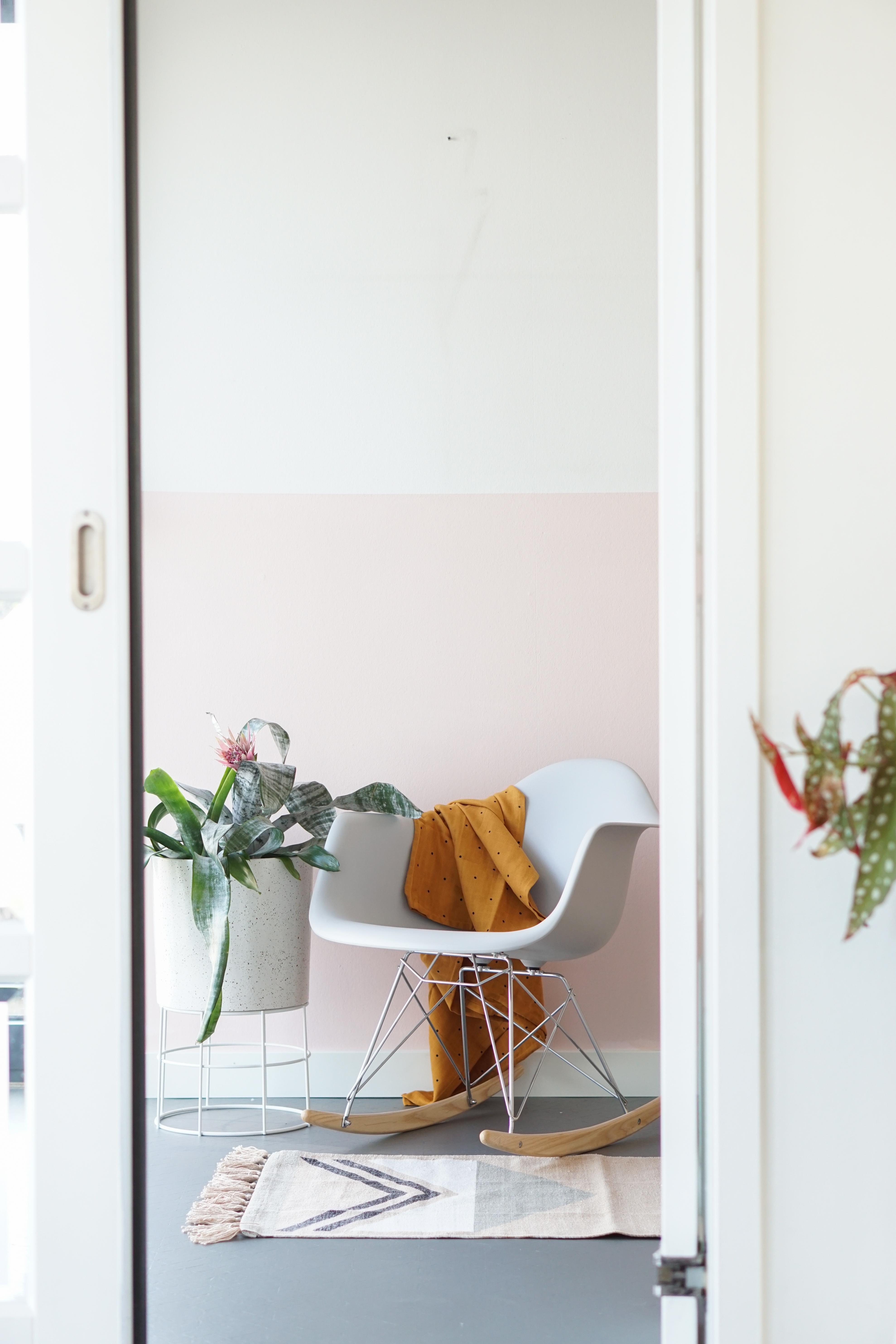 De opvallendste interieur- en kleurtrends 2019
