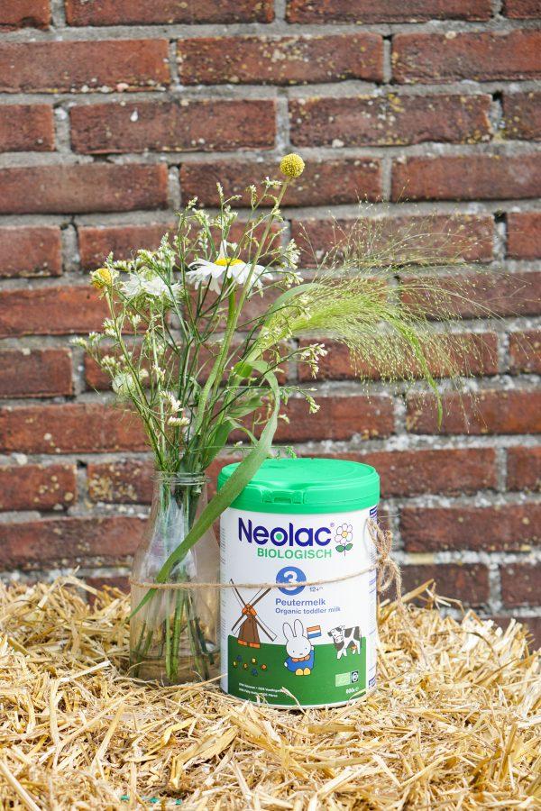 babyvoeding nederlandse biologische melk nelac