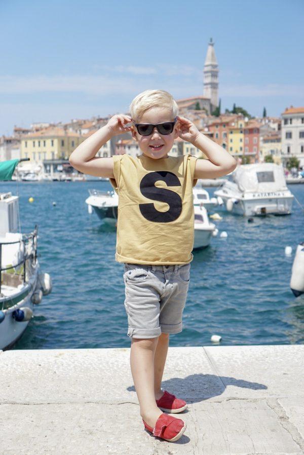 kindermode kinderkleding zomer shirt kids we love