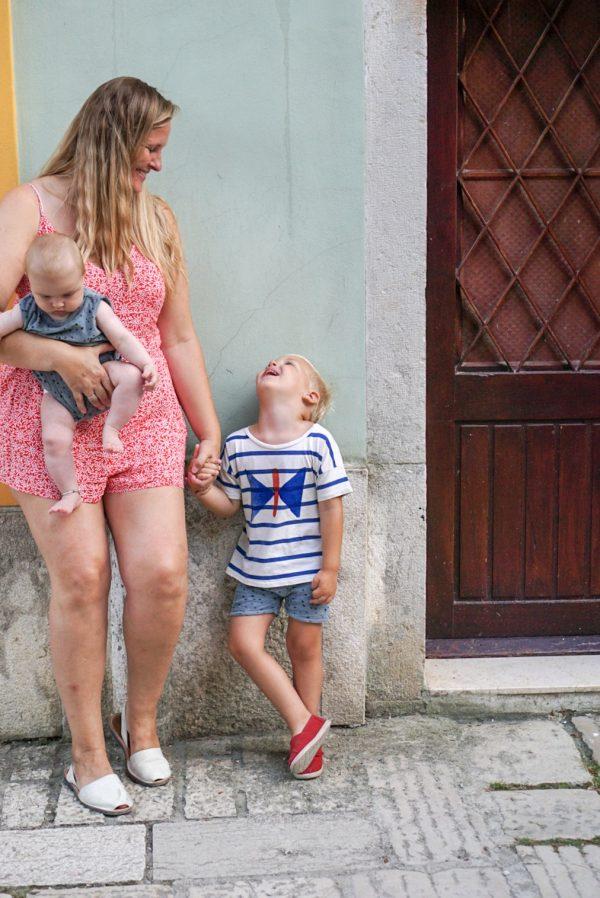 Shirt jongen bobo choses rompertje maed for mini kindermode kinderkleding zomer
