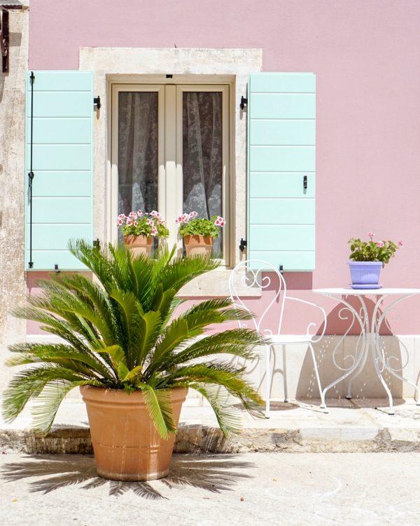 pastel hotel fazana croatia kroatië istrië istria
