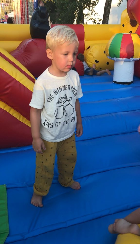 kindermode kinderkleding zomer broek kidchella shirt zara