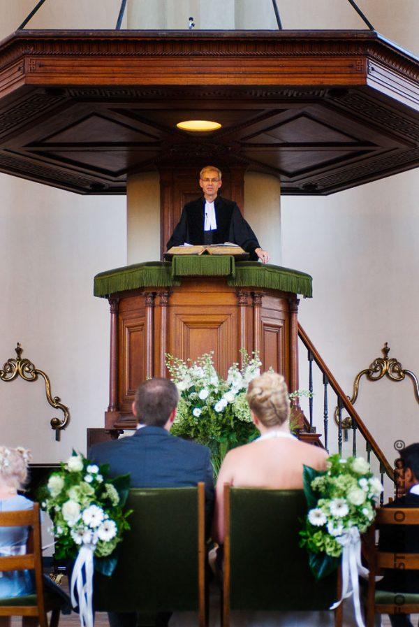 kerkelijk huwelijk amsterdam jordaan noorderkerk