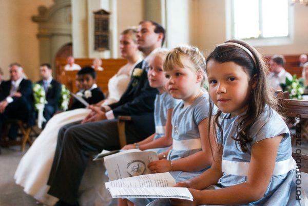 bruidsmeisjes kerkdienst amsterdam jordaan noorderkerk