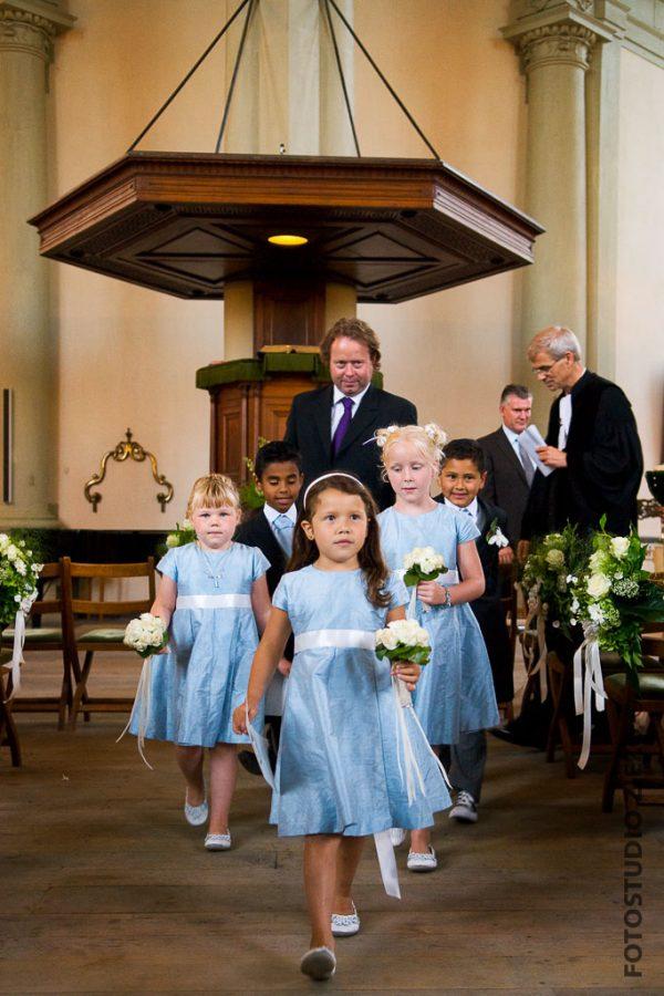 kerkdienst noorderkerk amsterdam bruidskinderen