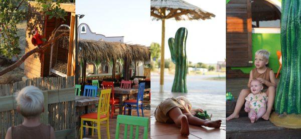 mexicaans restaurant cactus spelen kroatië istrië uitjes met kids kinderen