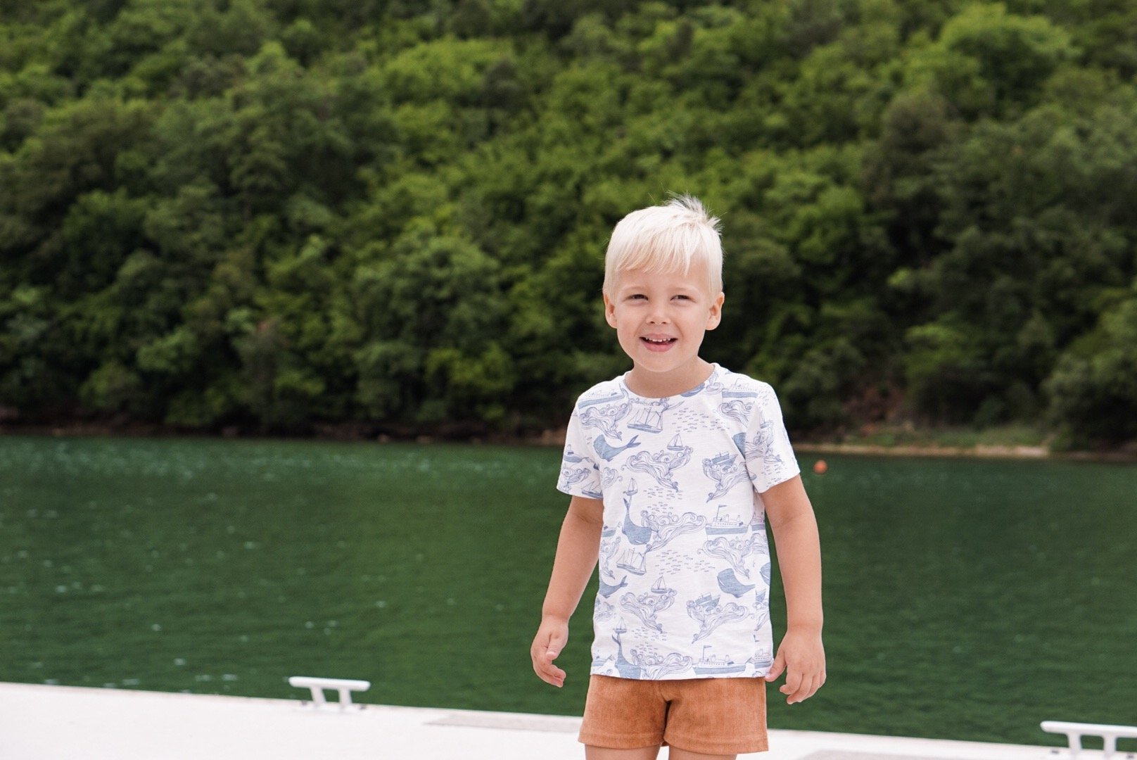 Inspiratie voor zomerse kinderoutfits