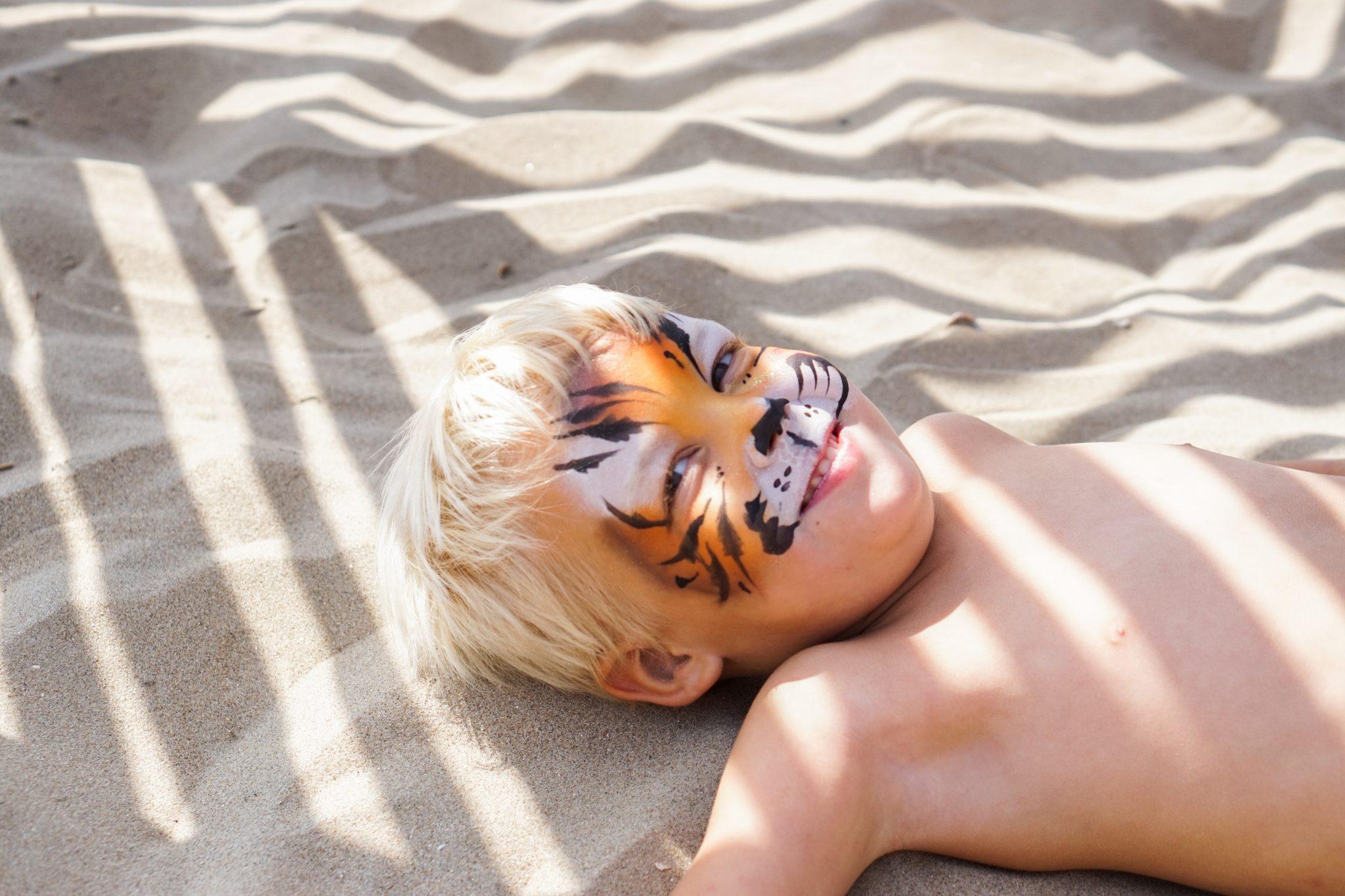 #brandnew kids no.2: zomervakantie