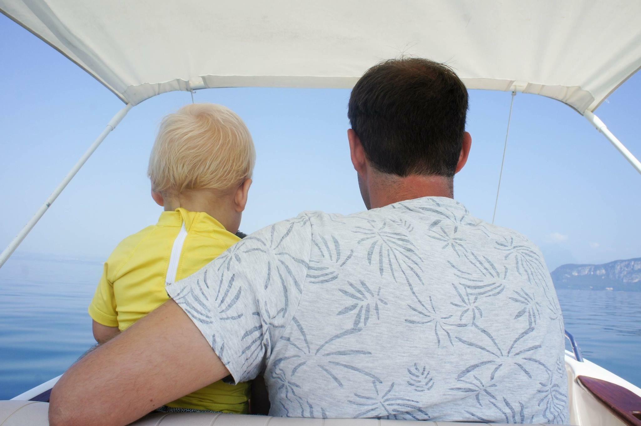 3x de leukste uitjes met kinderen bij het Gardameer