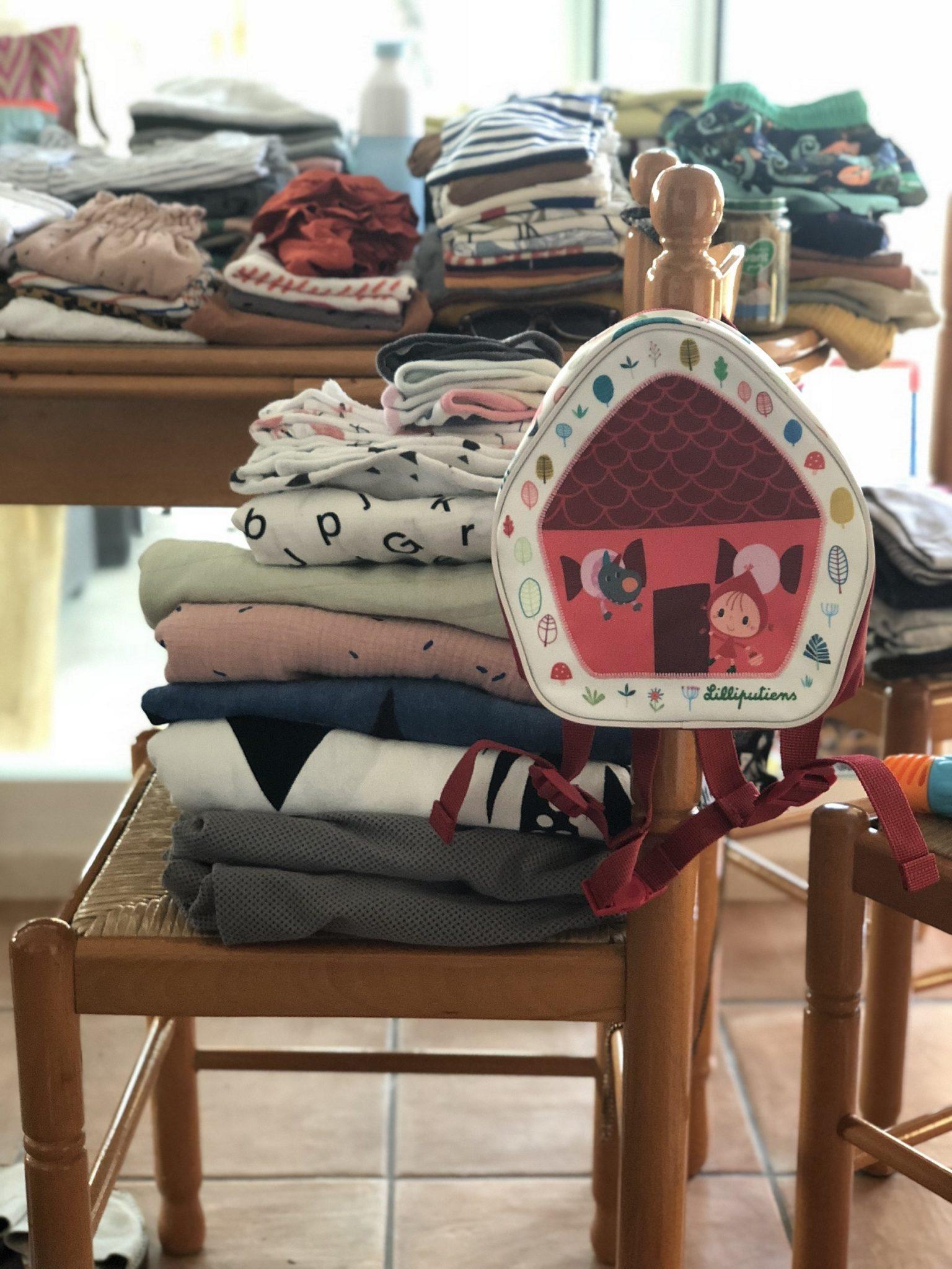 zwemspullen inpakken vakantie inpaklijst gezin peuter baby