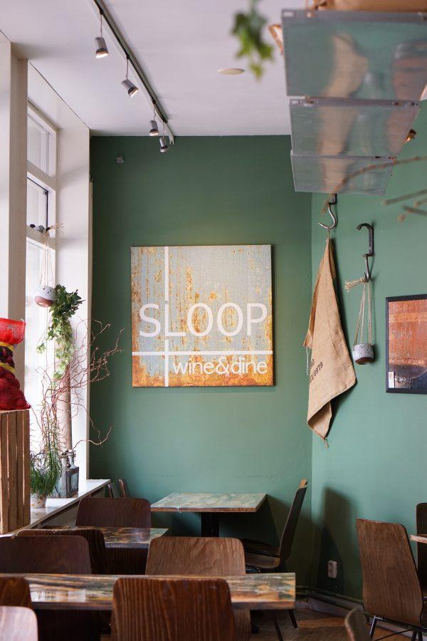 restaurant sloop amersfoort