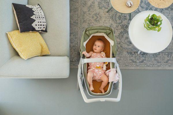 greentom wandelwagen baby