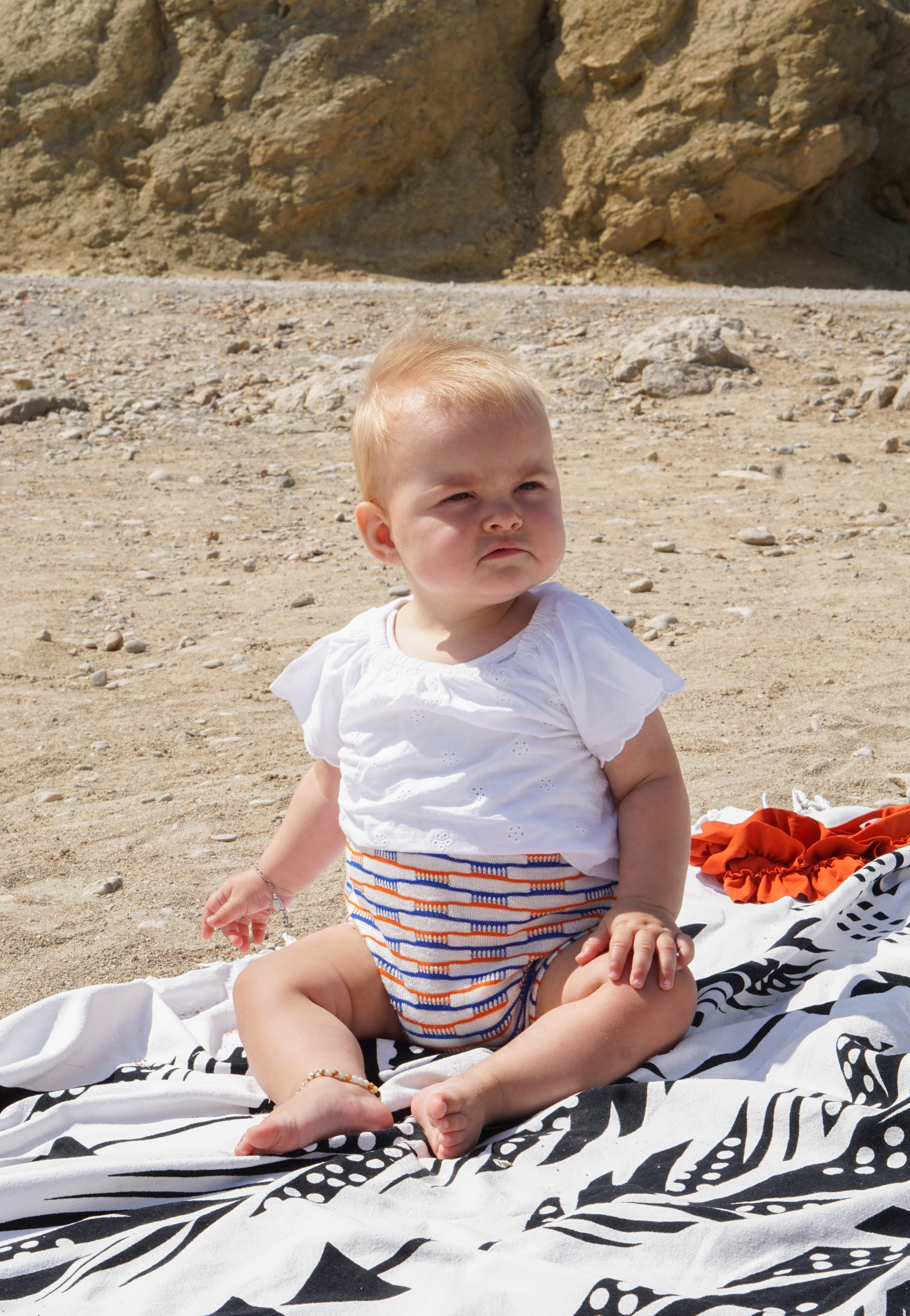 Aparte Babykleding.Inpaklijst Vakantie Op Reis Met Een Peuter En Een Baby