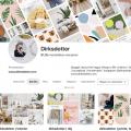pinterest dirksdotter scandinavisch interieur lifestyle mode diy recepten