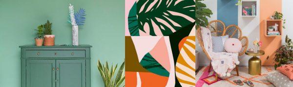 kleurrijke accounts op pinterest interieur wonen lifestyle diy