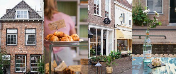 Krommestraat: wat een fijne winkelstraat!
